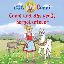 Conni, 52: Conni und das große ..., 00602557578607