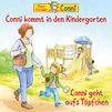 Conni, 53: Conni kommt in den Kindergarten (neu) / Conni geht aufs Töpfchen