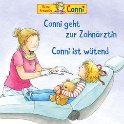 Conni, 54: Conni geht zur ..., 00602557578638
