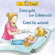Conni, 54: Conni geht zur Zahnärztin / Conni ist wütend, 00602557578638