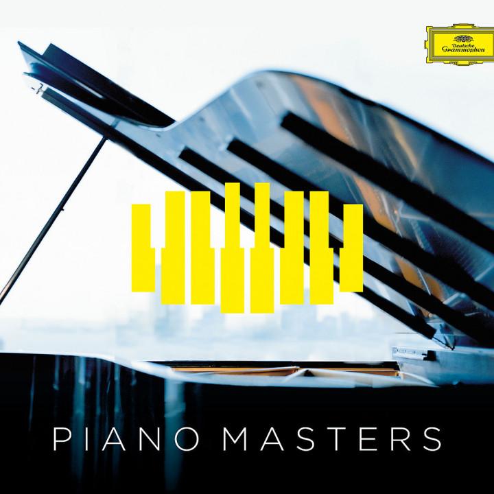 Piano Masters