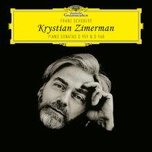 Krystian Zimerman, Schubert: Piano Sonatas D 959 & 960, 00028947975885