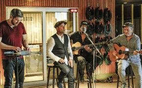 Radio Doria, Live und mit Lyrics: Radio Doria zeigen zwei Videos zu Jeder meiner Fehler