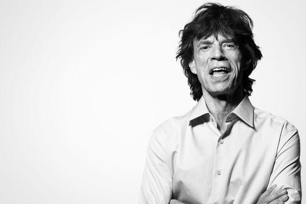 Mick Jagger, Zwei neue Songs: Mick Jagger präsentiert Gotta Get A Grip und England Lost