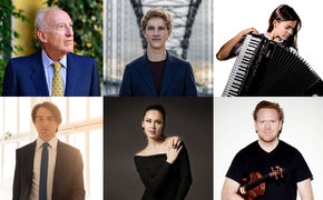 ECHO Klassik - Deutscher Musikpreis, Klassik-Stars des Jahres – Die Preisträger des ECHO Klassik ...