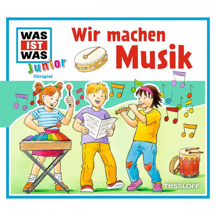 26: Wir machen Musik