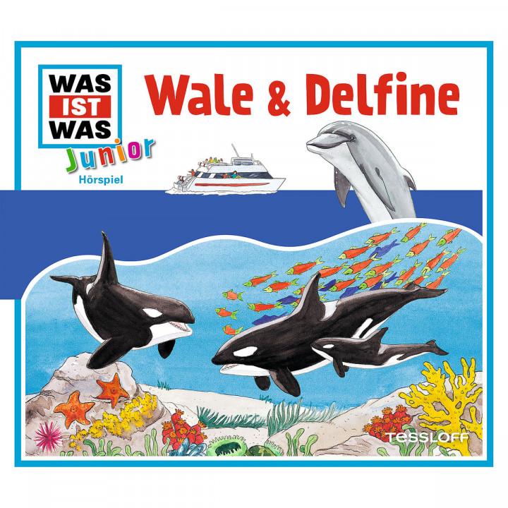 22: Wale & Delphine