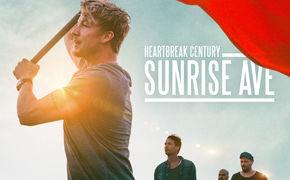Sunrise Avenue, Neues Album ab 6. Oktober 2017: Sunrise Avenue kündigen Heartbreak Century an und kommen auf Tour