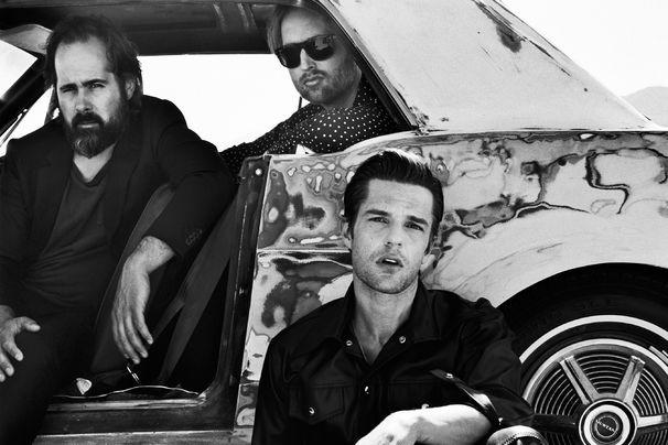 The Killers, Trefft The Killers persönlich: Mit Amazon Music verlosen wir Tickets für ein exklusives Fan-Event