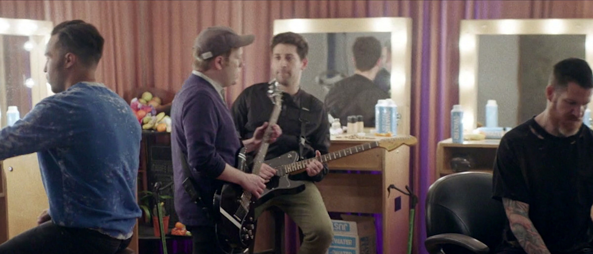 Fall Out Boy Miss Missing You Video