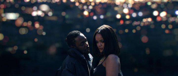LOYALTY. feat. Rihanna