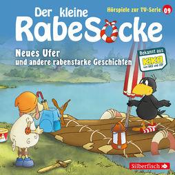 Kleiner Rabe Socke, 09: Neues Ufer, 09783867427562