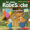 Kleiner Rabe Socke, 10: Das Hofturnier
