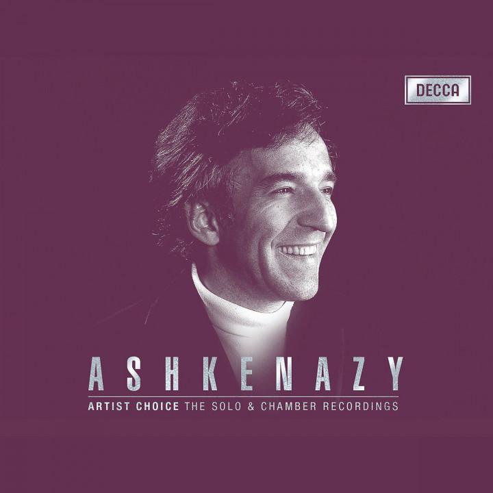Vladimir Ashkenazy - Piano & Chamber