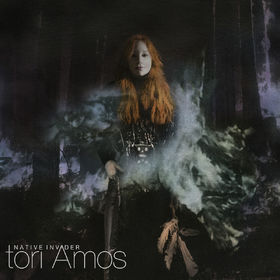 Tori Amos, Native Invader, 00028948155187