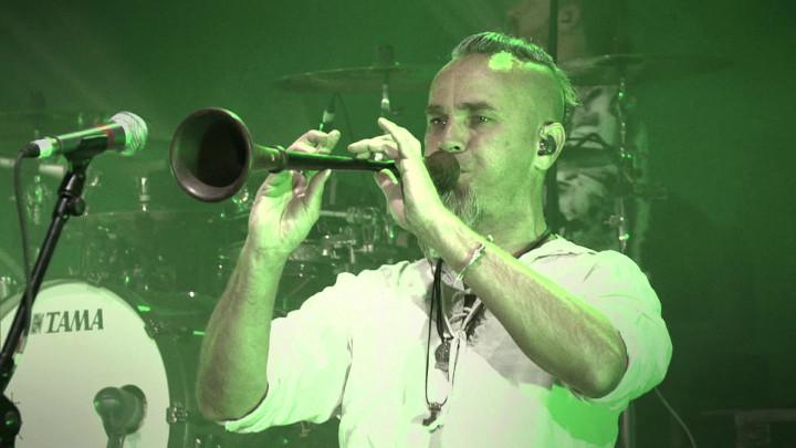 """Herr Mannelig (""""Der Freitag"""" - Live von der Loreley Freilichtbühne)"""