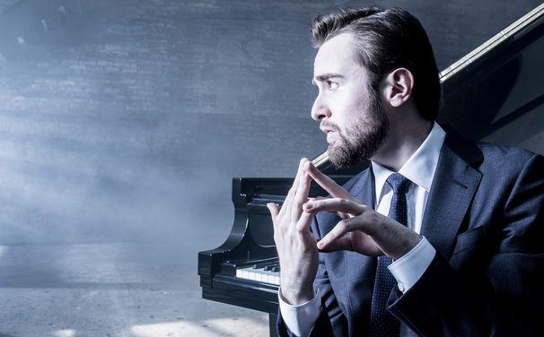 Daniil Trifonov, Konzert am Vormittag mit Sir Neville Marriner, Claudio Abbado, Daniil Trifonov uvm.