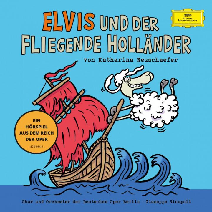 Guiseppe Sinopoli - Elvis und der fliegende Holländer