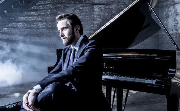 Daniil Trifonov, Ausgezeichnet – Daniil Trifonov erhält Grammy 2018 für Liszt-Einspielung