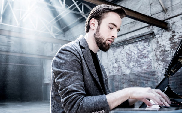 Daniil Trifonov, Gefühlvolle Klangpoesie – Gewinnen Sie eine signierte CD von Daniil Trifonov