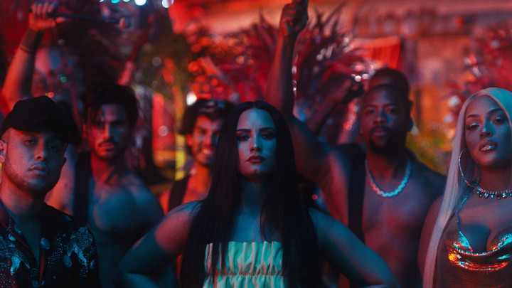 Instruction feat. Demi Lovato & Stefflon Don