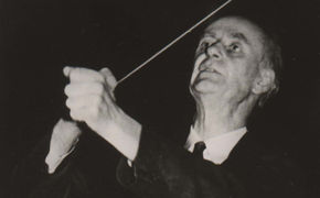 Diverse Künstler, 11 Fakten über Dirigenten: Wilhelm Furtwängler