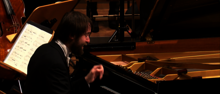 Chopin Evocations (Teaser)