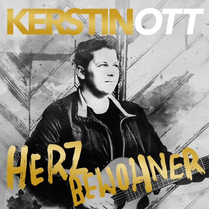 Kerstin Ott - Herzbewohner (Gold Edition) - 2017