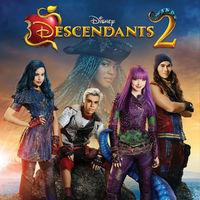Descendants, Descendants 2, 00050087348236