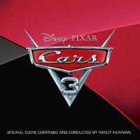 Cars, Cars 3: Evolution (Original Soundtrack Score), 00050087369965