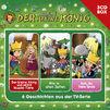 Der kleine König, Der kleine König - 3-CD Hörspielbox, Vol. 3
