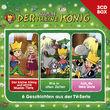 Der kleine König, Der kleine König - 3-CD Hörspielbox, Vol. 3, 00602557931563