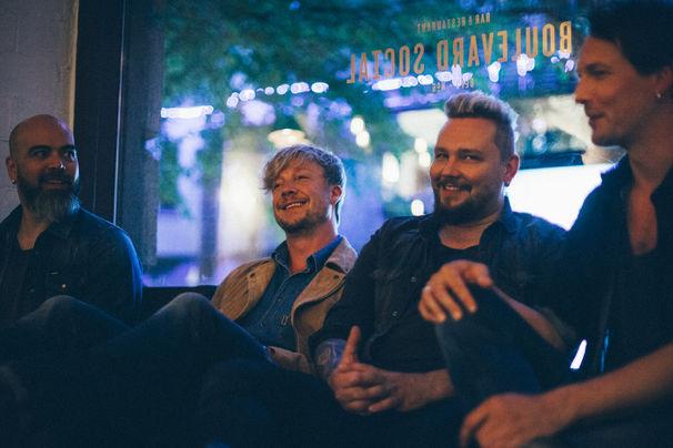 Sunrise Avenue, Sunrise Avenue Karten für die Heartbreak Century Tour 2018 sind ab sofort erhältlich