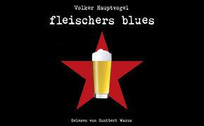 Various Artists, Volker Hauptvogels Band MDK mit neuem Album
