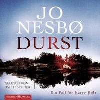 Uve Teschner, Jo Nesbo: Durst