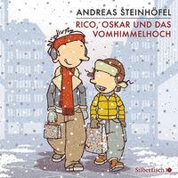 Andreas Steinhöfel, Andreas Steinhöfel: Rico, Oskar und das Vomhimmelhoch, 09783867423625