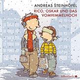 Various Artists, Andreas Steinhöfel: Rico, Oskar und das Vomhimmelhoch, 09783867423625