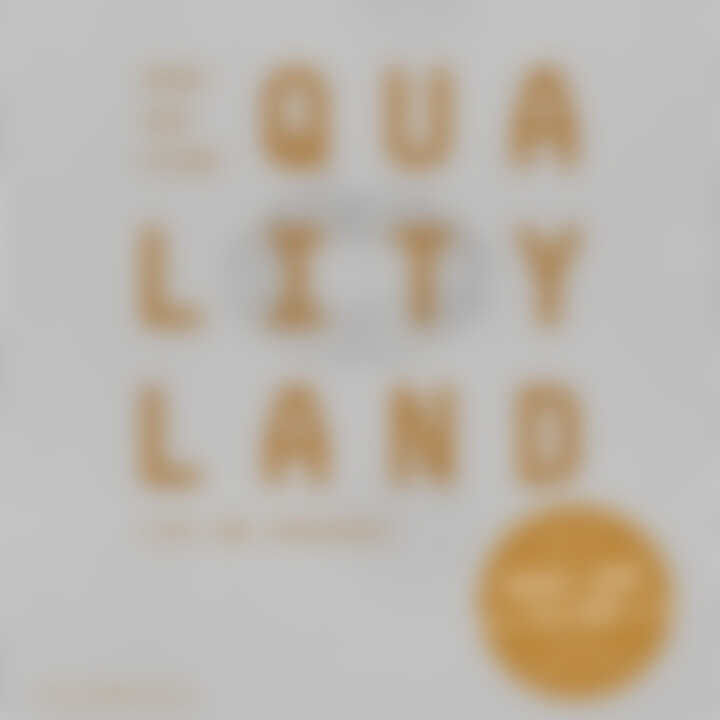 Marc-Uwe Kling: QualityLand (graue Edition)