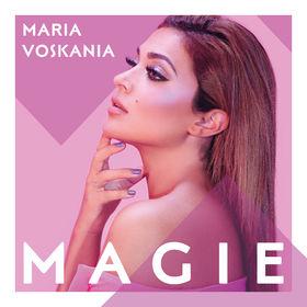 Maria Voskania, Magie, 00602557698176