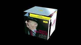 Daniel Barenboim, The Solo Recordings