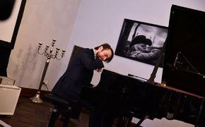 Daniil Trifonov, Daniil Trifonov bei den Salzburger Festspielen 2017