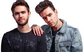 Zedd, Live bei Good Morning America: Zedd performt mit Liam Payne und Alessia Cara