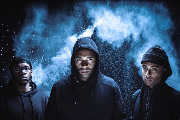 BSMG, BSMG kündigen erstes Album Platz an der Sonne an