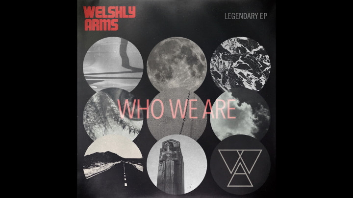 Who We Are (Audio Video)