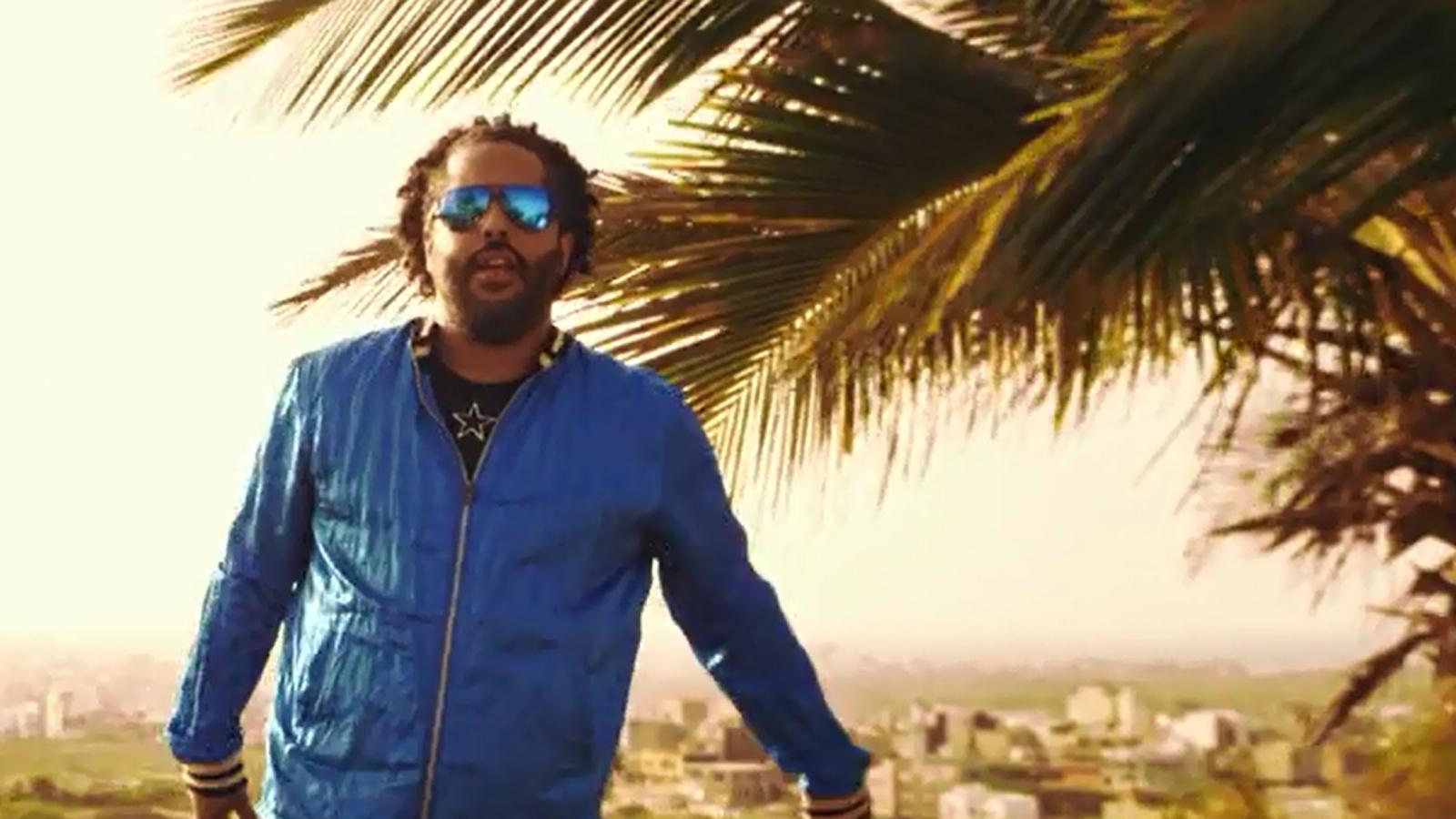 Adel Tawil, Eine Welt eine Heimat feat. Youssou N'Dour & Mohamed Mounir