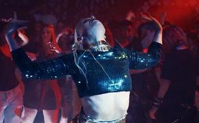 Chefboss, Könige der Nacht: Chefboss zeigen Musikvideo zum Film Tigermilch