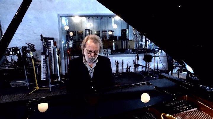 Benny Andersson (Trailer)
