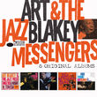 Art Blakey, 5 Original Albums, 00602547110916