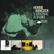Herbie Hancock, 5 Original Albums, 00602547111029