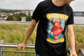 Bosse, Fürs Festival-Outfit: Gewinnt euer Highfield Shirt von Bravado